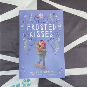 Frosted Kisses by Heather Helper